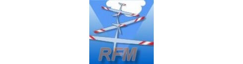 Cône d'hélice RFM