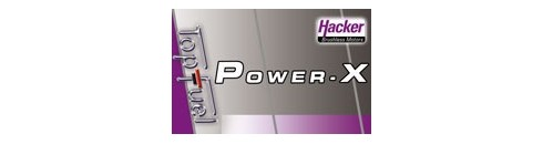 Batterie LiPo HACKER POWER-X