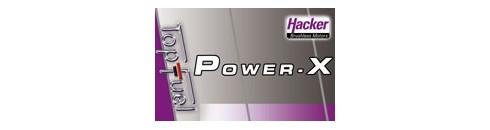 Batterie LiPo TopFuel POWER-X